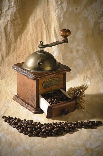 coffee grinder reviews