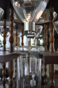 ice drip dutch coffee maker