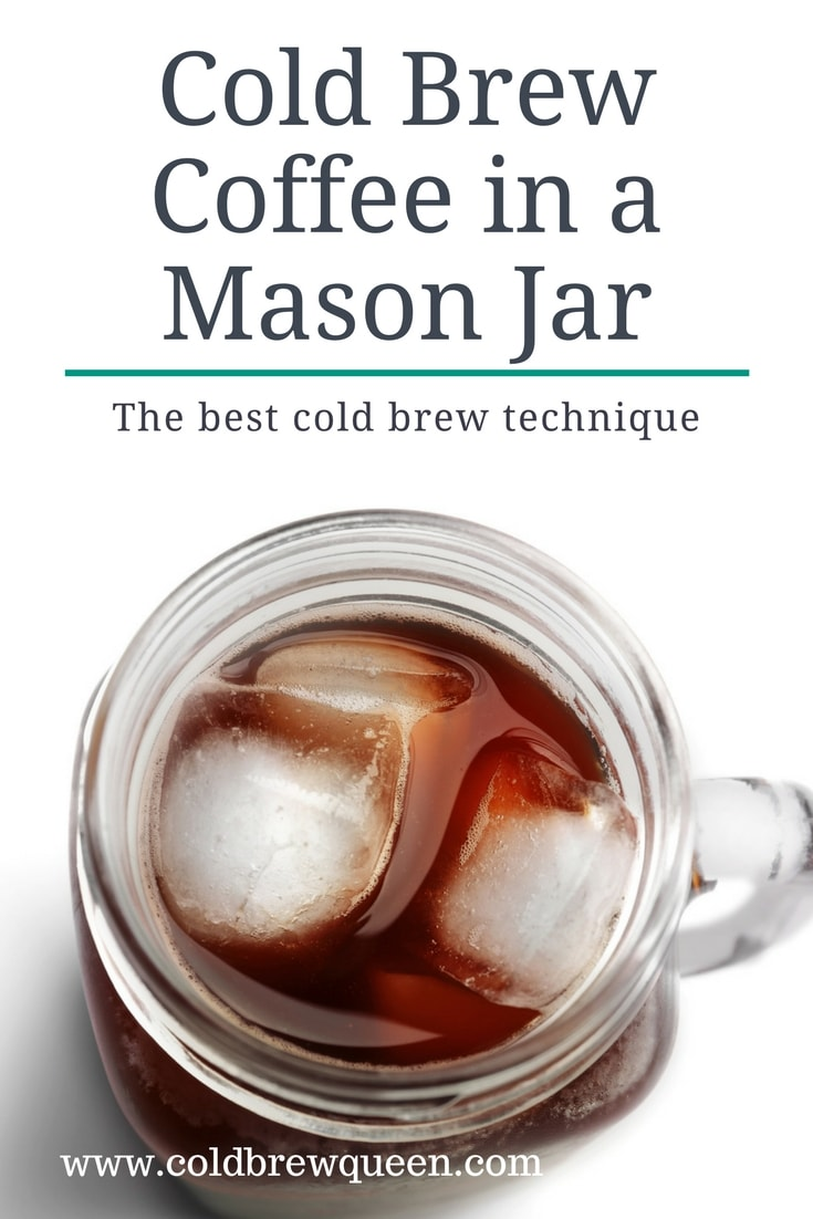 Advantages Of Cold Brew Coffee