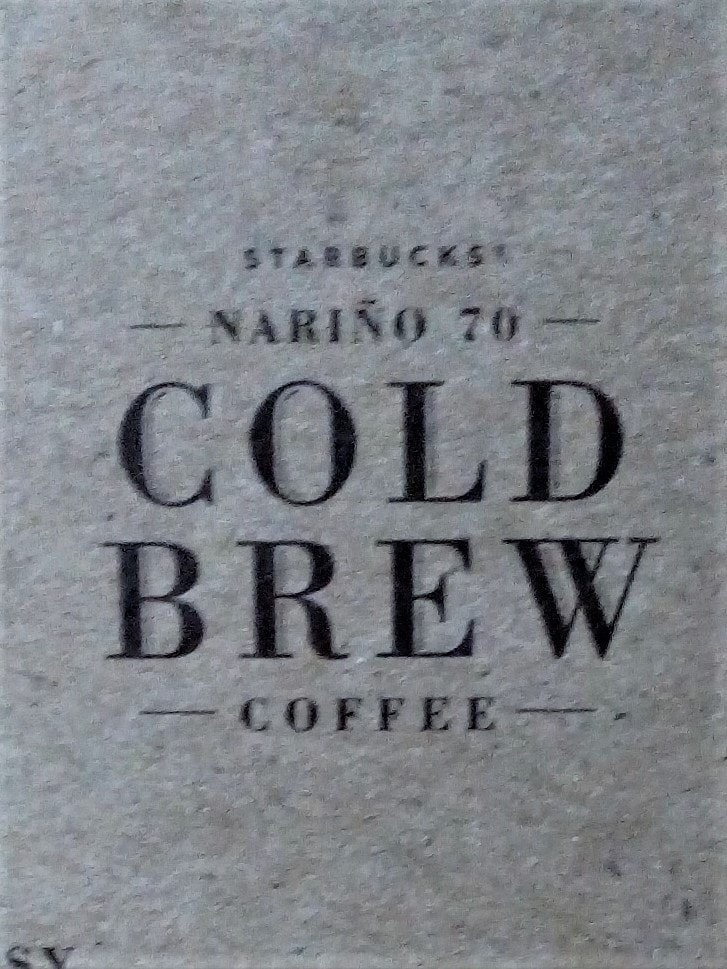 Starbucks Cold Brew Pitcher Pack-We Tried It