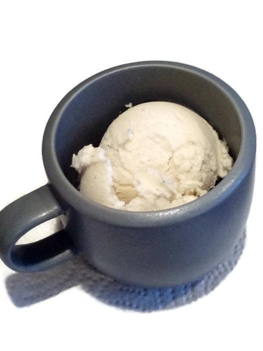 Cold Brew Ice Cream
