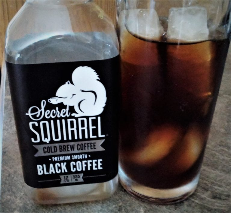 The Cold Brew Challenge (Ready to Drink) Round 1